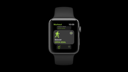 New Ways to Work with Workouts