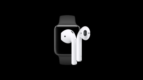 Creating Audio Apps for watchOS