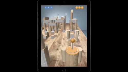 Inside SwiftShot: Creating an AR Game
