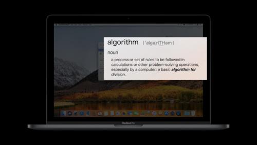 Embracing Algorithms
