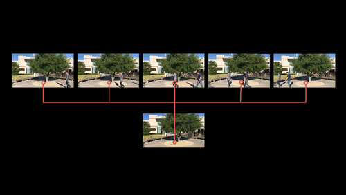 Advances in Core Image: Filters, Metal, Vision, and More
