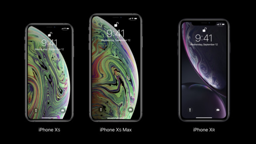 Building Apps for iPhone XS, iPhone XS Max, and iPhone XR