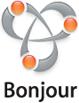Bonjour Logo