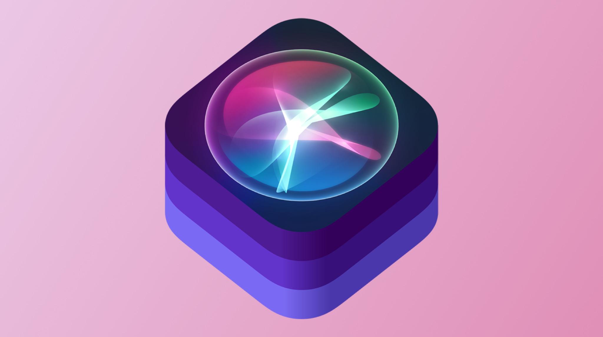 SiriKit icon