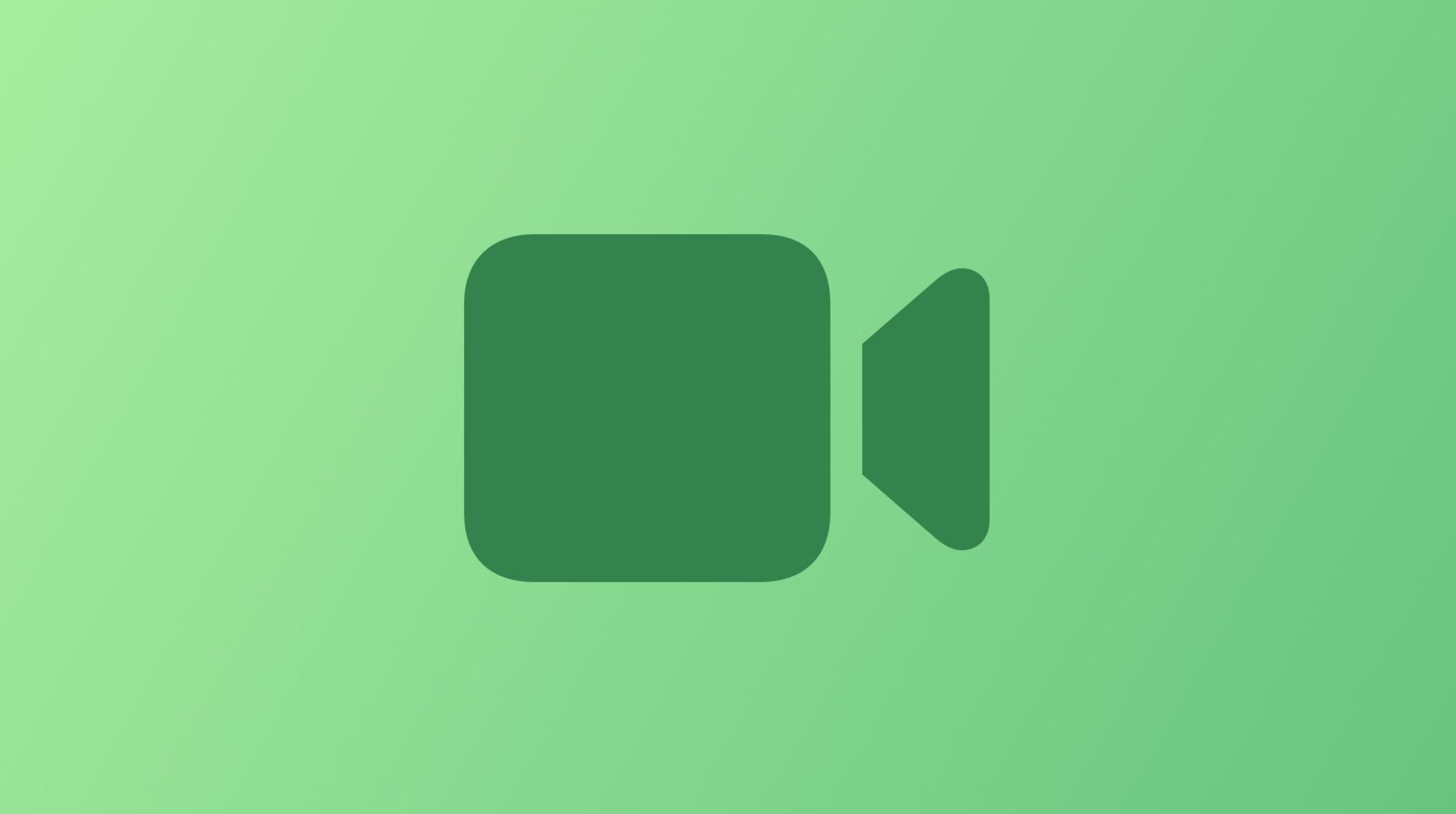 HLS camera icon