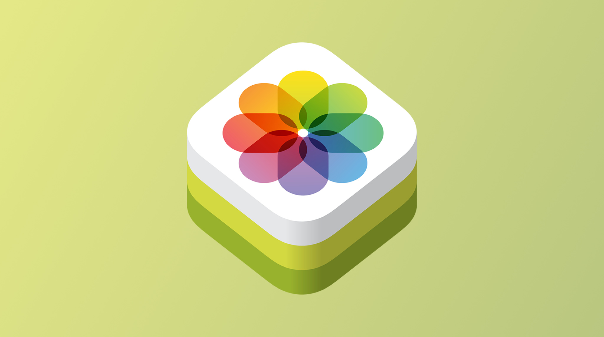PhotoKit icon