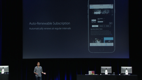 Introducing Expanded Subscriptions in iTunes Connect