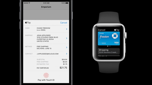 What's New with Wallet and Apple Pay
