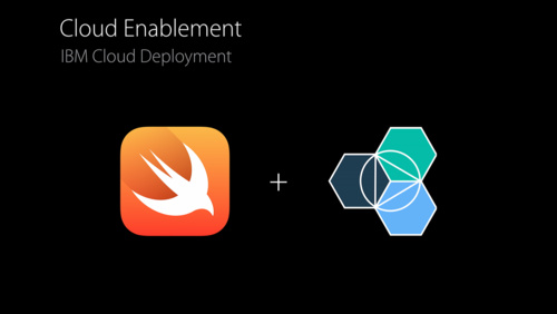 Going Server-side with Swift Open Source