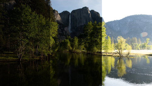 What's new in camera capture