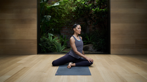 Wednesday's Mindful Cooldown for Coding… brought to you by Fitness+