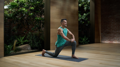 Thursday's Mindful Cooldown for Coding… brought to you by Fitness+