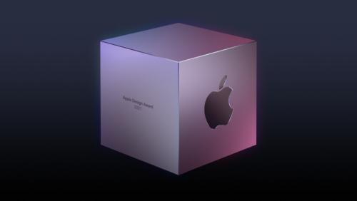 WWDC21 Apple Design Awards