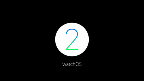 Introducing WatchKit for watchOS 2