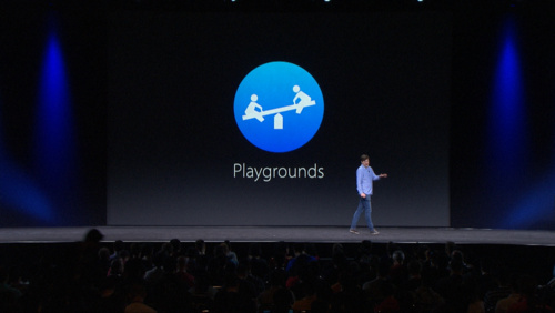 Authoring Rich Playgrounds