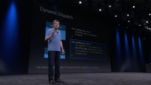 Optimizing Swift Performance