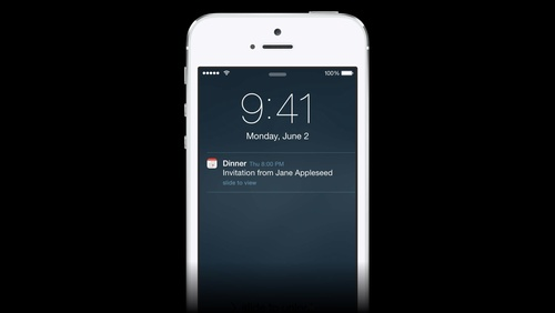 What's New in iOS Notifications