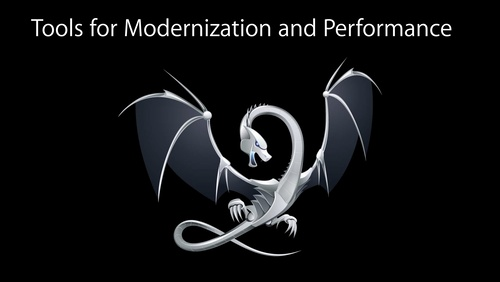 What's New in LLVM