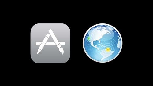 Your App, Your Website, and Safari