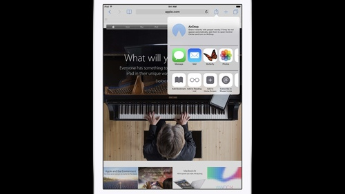 Creating Extensions for iOS and OS X, Part 1