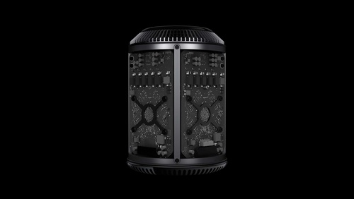 Harnessing the Power of the Mac Pro with OpenGL and OpenCL