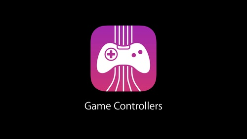 Designing for Game Controllers