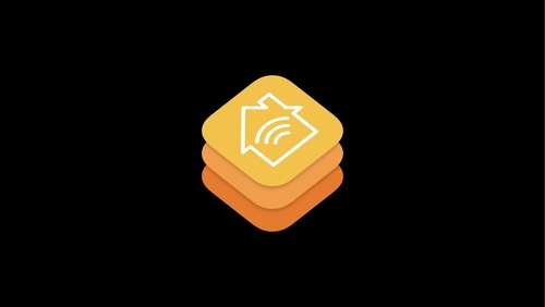 Introducing HomeKit