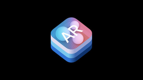 What's New in ARKit 2