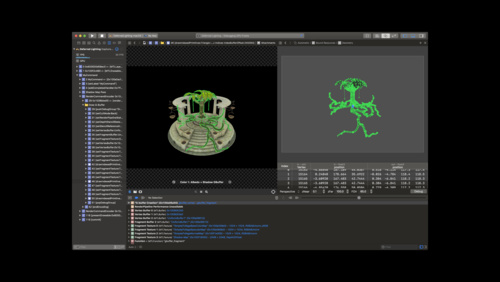 Metal Shader Debugging and Profiling - WWDC 2018 - Videos