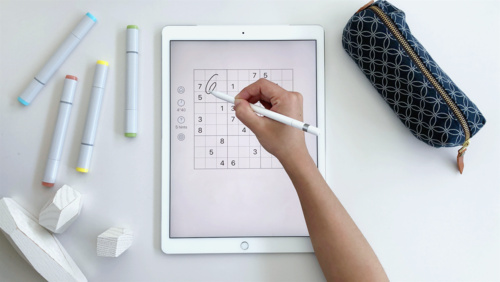 Apple Pencil Design Essentials