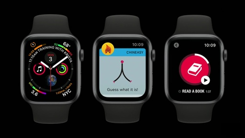 Extended Runtime for watchOS Apps
