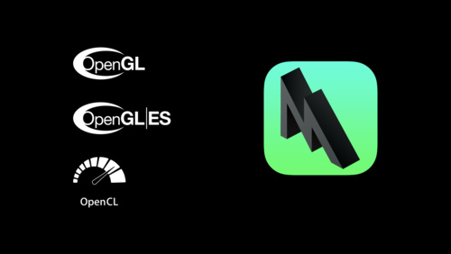 Bringing OpenGL Apps to Metal
