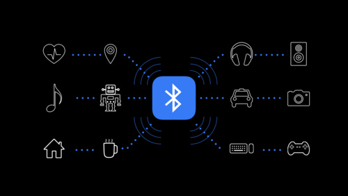 What's New in Core Bluetooth