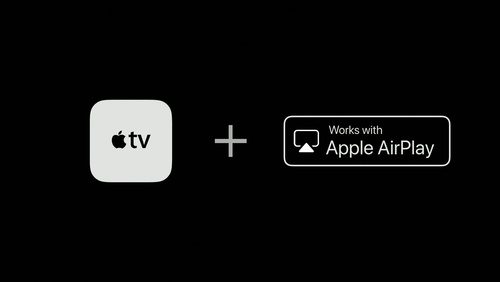 HLS Authoring for AirPlay 2 Video