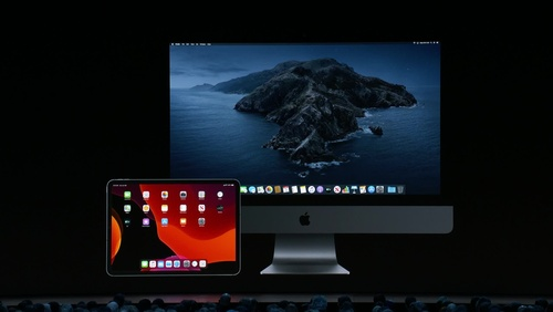 Designing iPad Apps for Mac