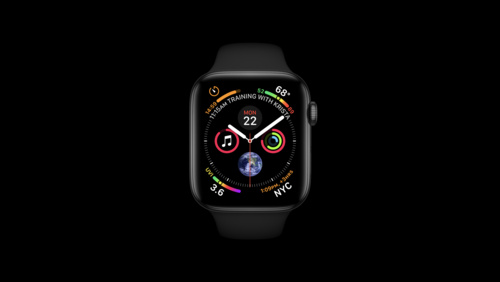 Create complications for Apple Watch
