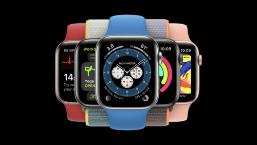 What's new in watchOS design