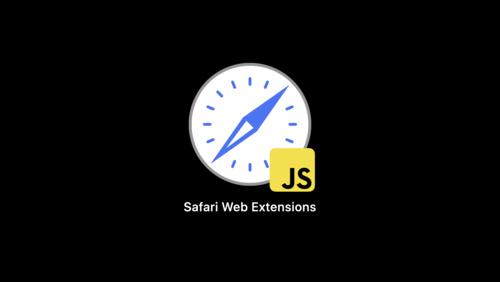 Meet Safari Web Extensions