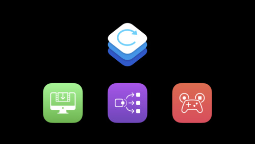 Capture and stream apps on the Mac with ReplayKit