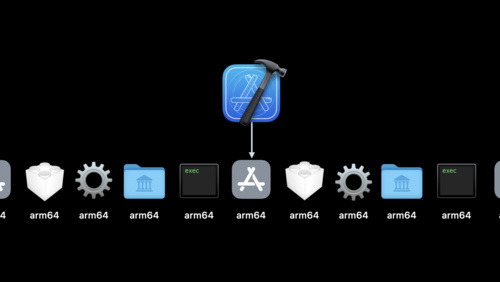 Port your Mac app to Apple Silicon