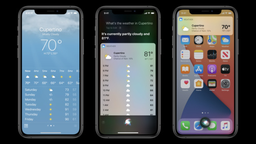 What's new in SiriKit and Shortcuts