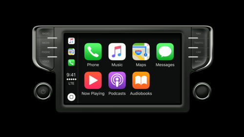 Developing Wireless CarPlay Systems