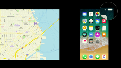 What's New in Location Technologies