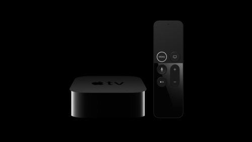 Updating Your App for Apple TV 4K